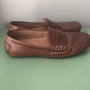 Polo Ralph Lauren men's loafers. Worn 1x